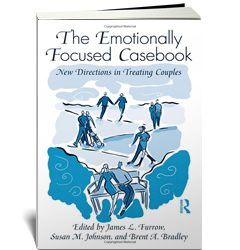 The Emotionally Focused Casebook